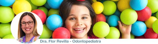 La prevención en la salud dental es la clave para un buen desarrollo de los dientes